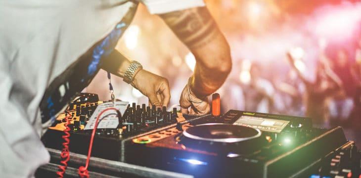 Come scegliere il dj per un evento?
