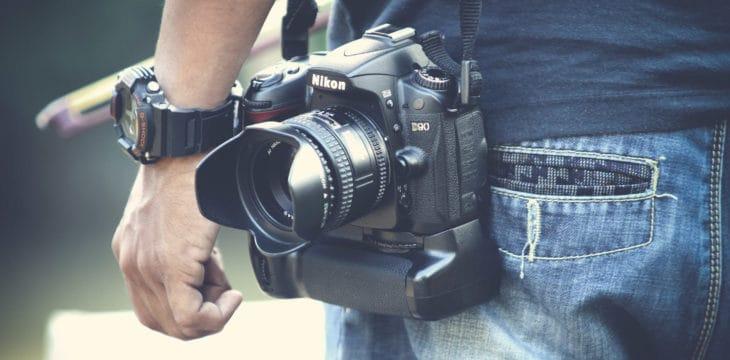 Scegliere fotografo per diciottesimo