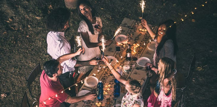 Festa In Giardino