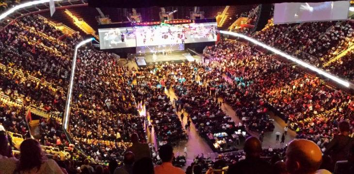convention internazionale