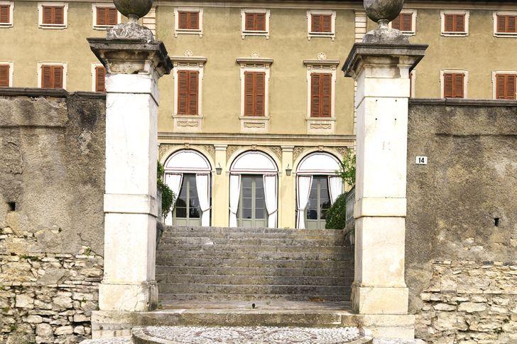 Villa Redona foto 3