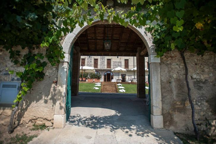 Villa Redona foto 10