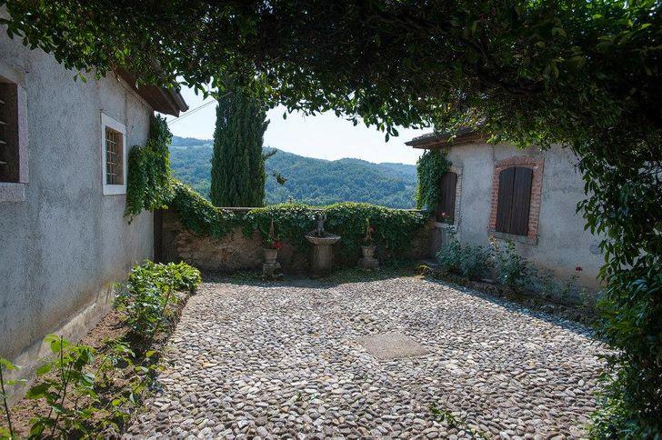 Villa Redona foto 14