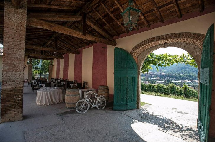 Villa Redona foto 4