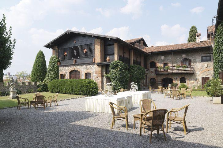 Castello della Marigolda foto 3
