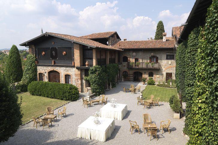 Castello della Marigolda foto 1