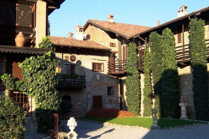Castello della Marigolda foto 4