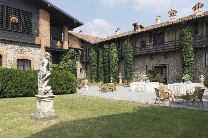 Castello della Marigolda foto 2