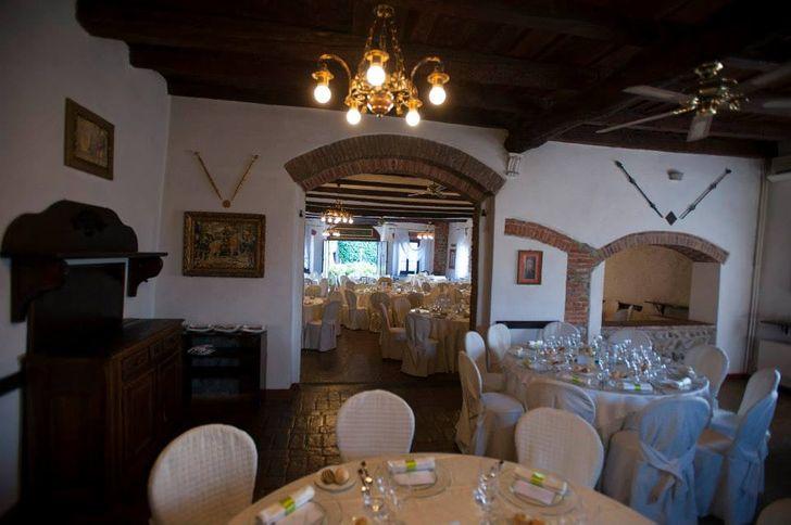 Castello della Marigolda foto 11
