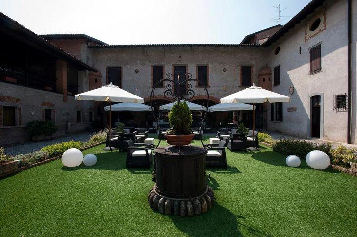 Castello della Marigolda foto 5