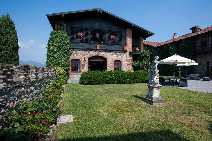 Castello della Marigolda foto 6