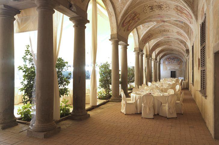 Castello di Cavernago foto 2