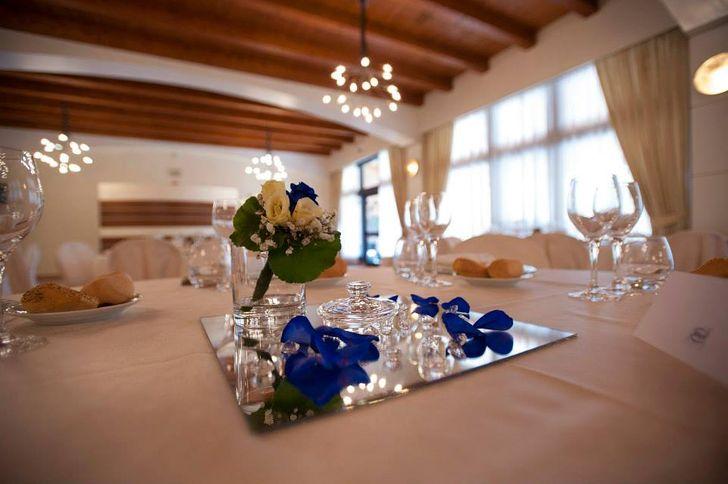 Longhi Banqueting foto 6