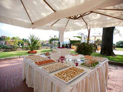 Servizi per Meeting ed eventi San Paolo d'Argon - Longhi Banqueting