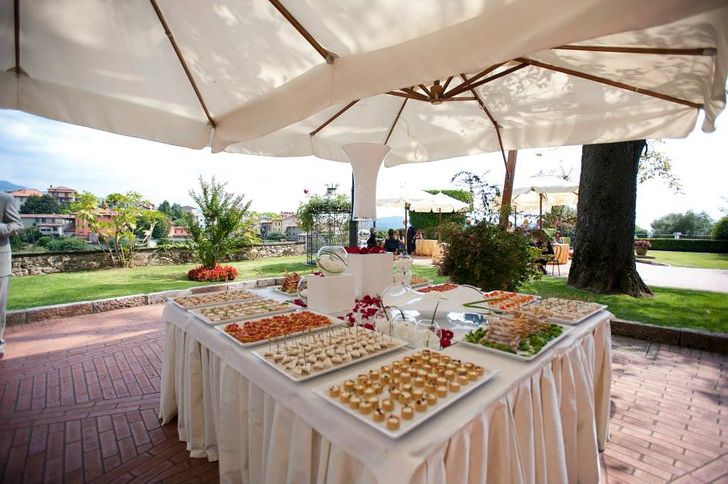 Longhi Banqueting foto 1