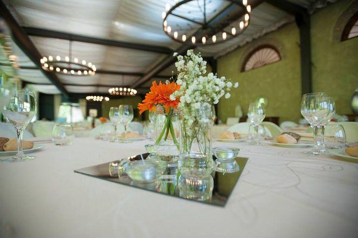 Longhi Banqueting foto 10