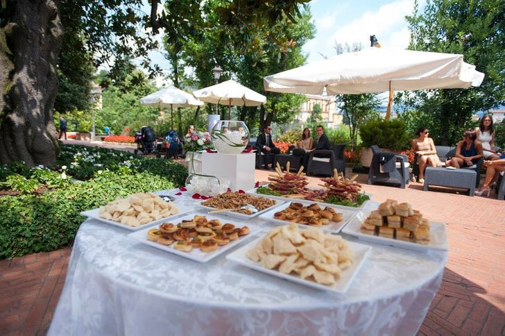 Longhi Banqueting foto 12