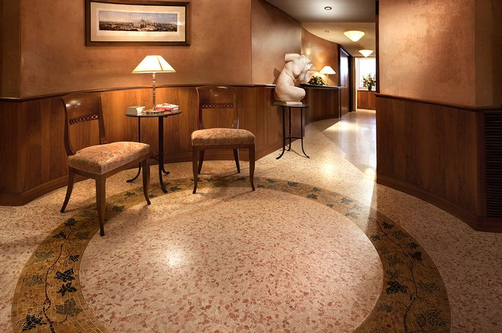 Hotel Cavour foto 3