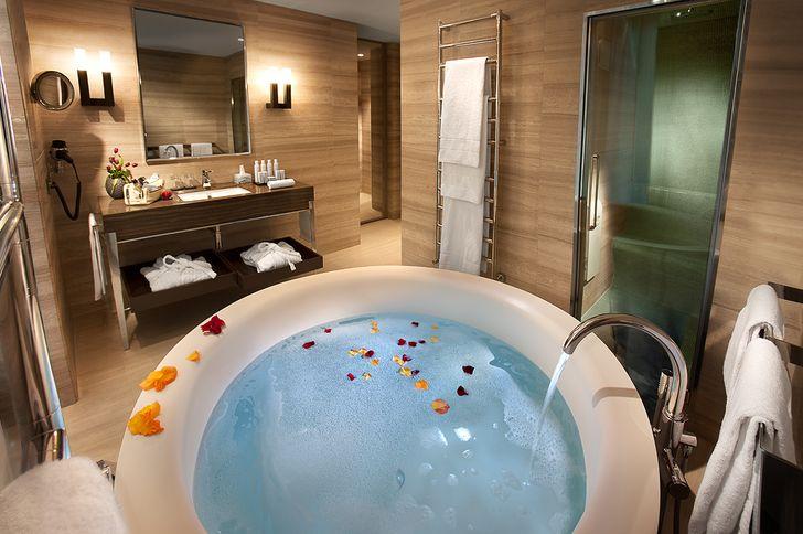 Hotel Cavour foto 12