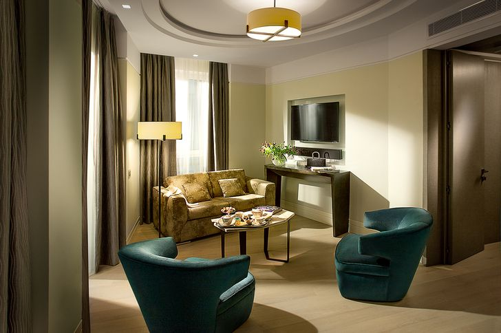 Hotel Cavour foto 18