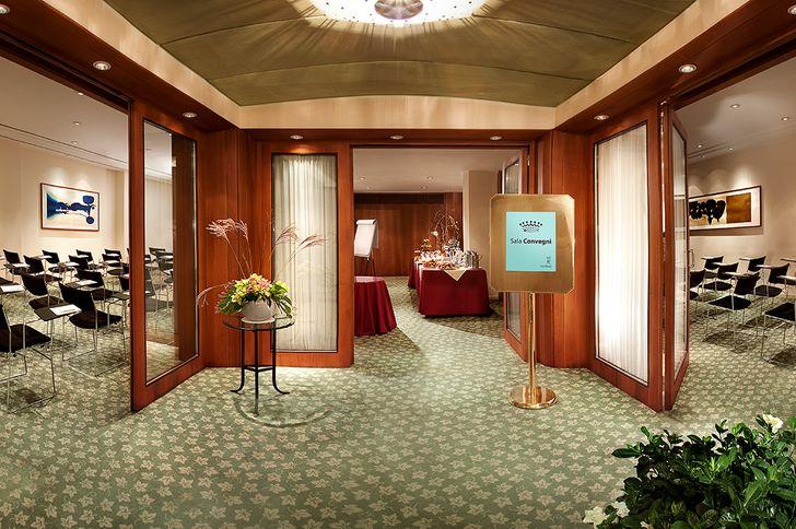 Hotel Cavour foto 6