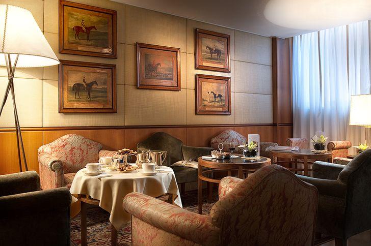 Hotel Cavour foto 4