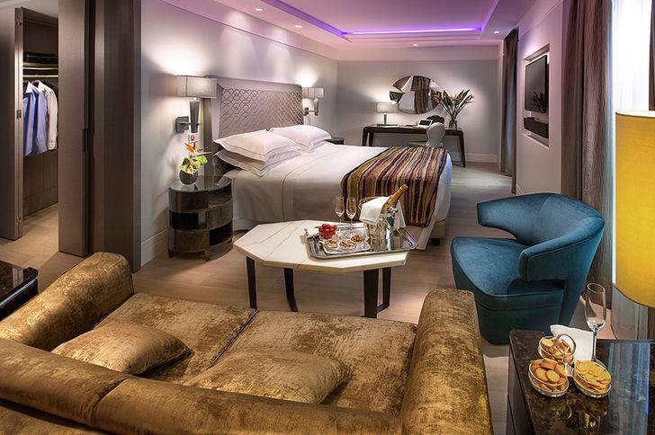 Hotel Cavour foto 17