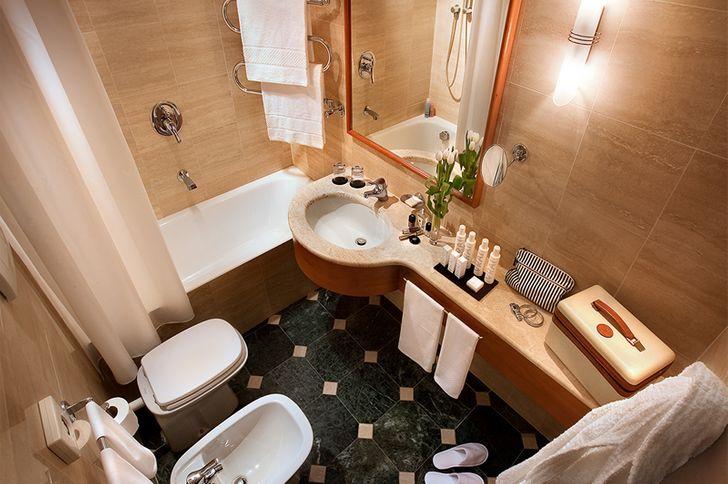 Hotel Cavour foto 15