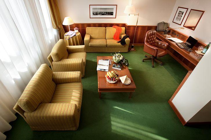Hotel Cavour foto 5