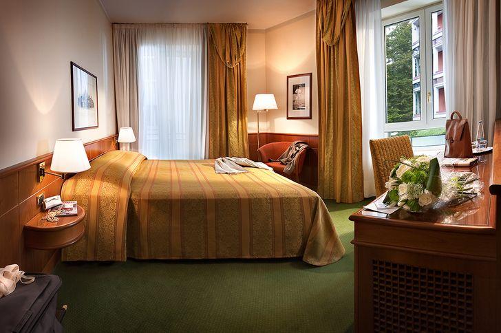 Hotel Cavour foto 14