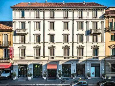 sale meeting e location eventi Milano - Eurohotel