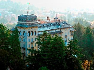 sale meeting e location eventi Varese - Palace Grand Hotel Varese