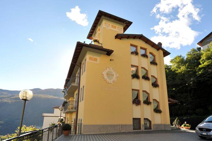 Hotel Resort & Spa Miramonti photo 1