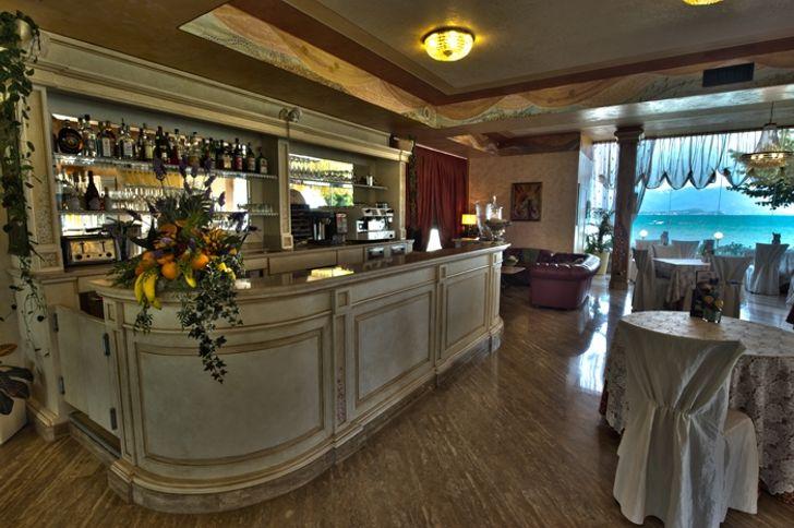 Hotel Aquila D'Oro foto 3