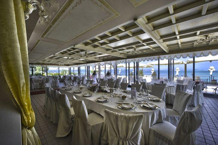 Hotel Aquila D'Oro foto 1