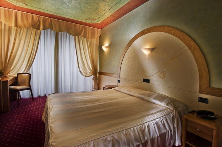 Hotel Aquila D'Oro foto 17