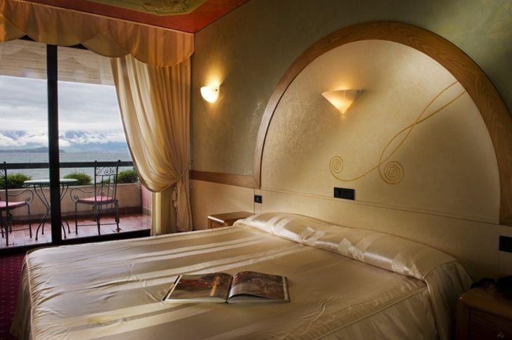 Hotel Aquila D'Oro foto 18