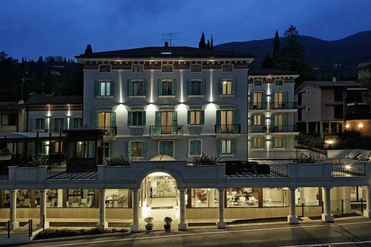 Atelier Hotel foto 2