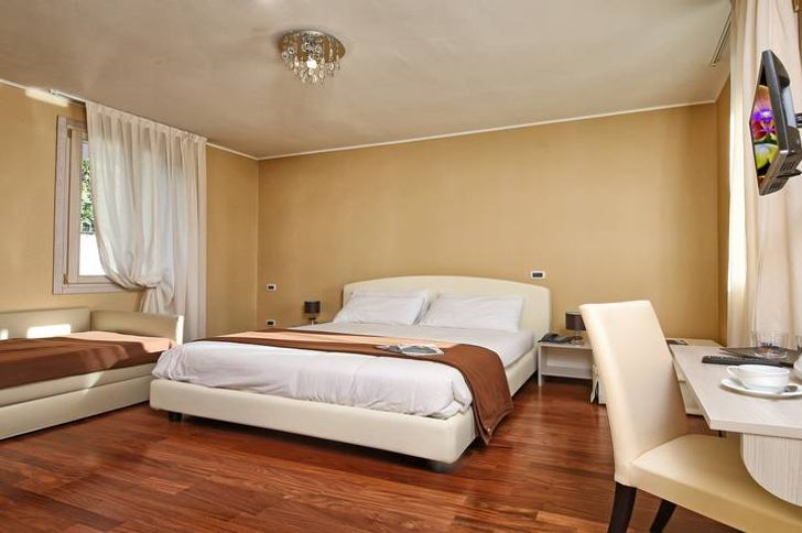 Atelier Hotel foto 11