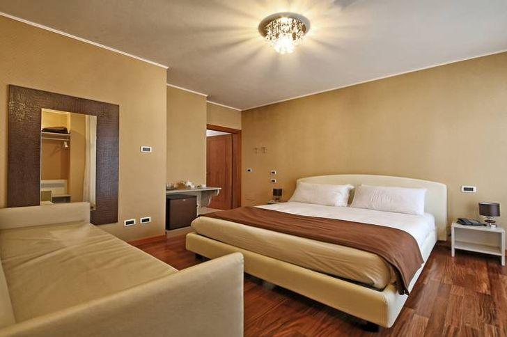 Atelier Hotel foto 12