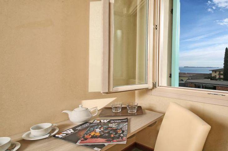 Atelier Hotel foto 18