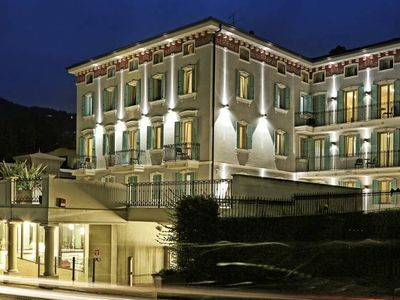 sale meeting e location eventi Gardone Riviera - Atelier Hotel