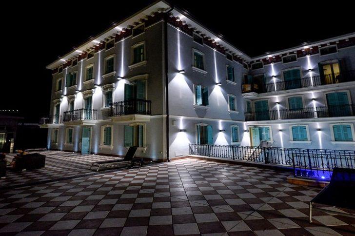 Atelier Hotel foto 3