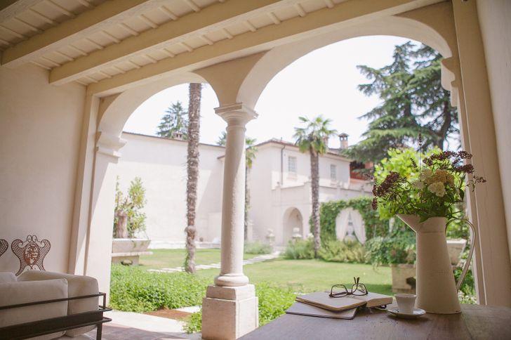 Hotel Palazzo Novello foto 3
