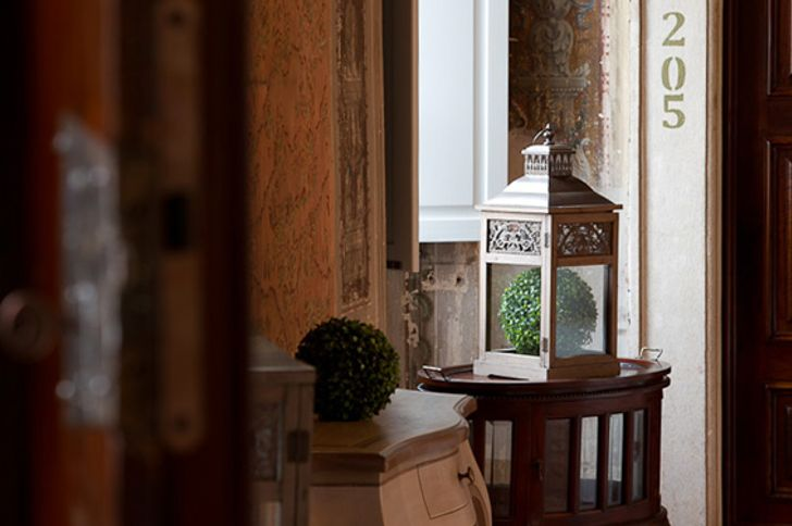 Hotel Palazzo Novello foto 6