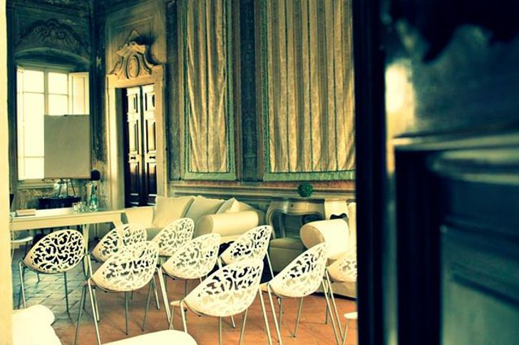 Hotel Palazzo Novello foto 2