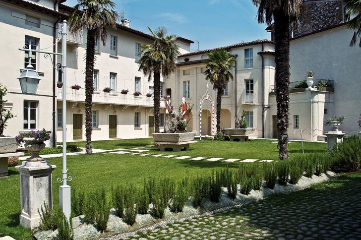 Hotel Palazzo Novello foto 1