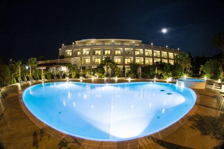 Palace Hotel Desenzano foto 1