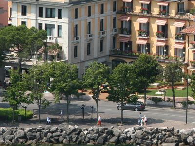 sale meeting e location eventi Desenzano del Garda - Park Hotel