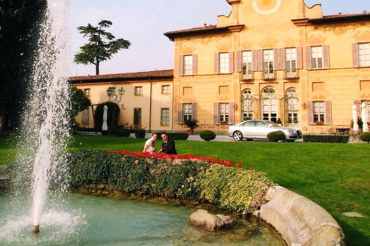 Palazzo Colleoni foto 3